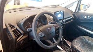 Bảng giá chi phí bảo dưỡng xe Ford EcoSport 3