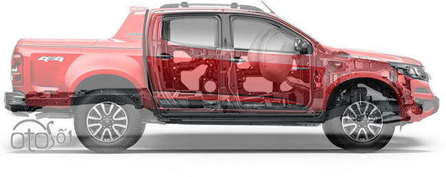 Nên chọn mua dòng xe bán tải nào & xe bán tải nào bán tốt nhất hiện nay? 14