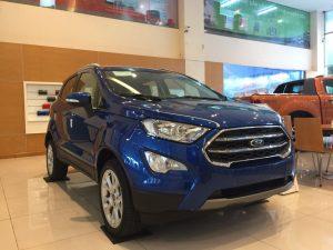 Bảng giá xe Ford mới nhất - Giá xe Ford tốt nhất hiện nay 3