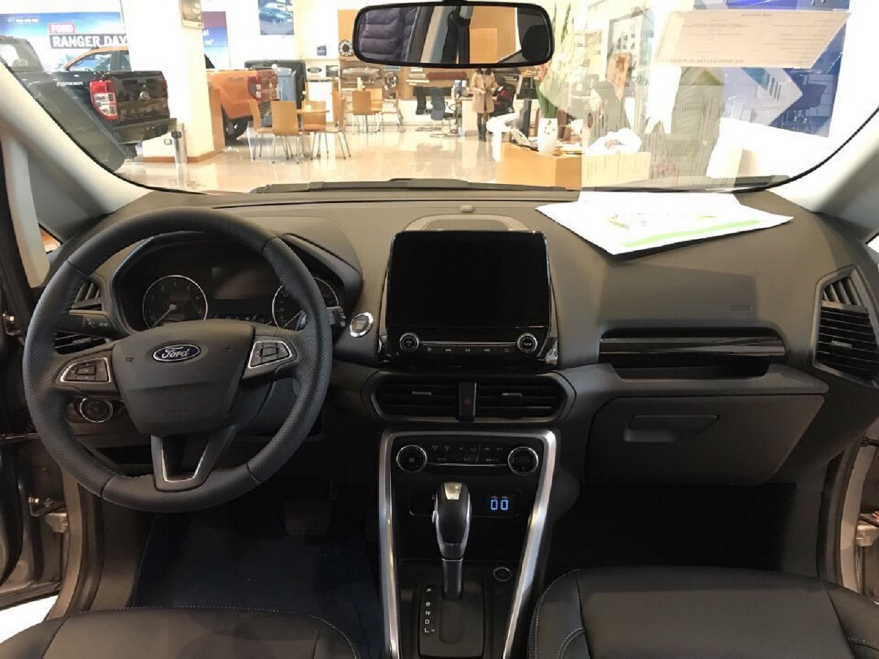 Ford Ecosport 17