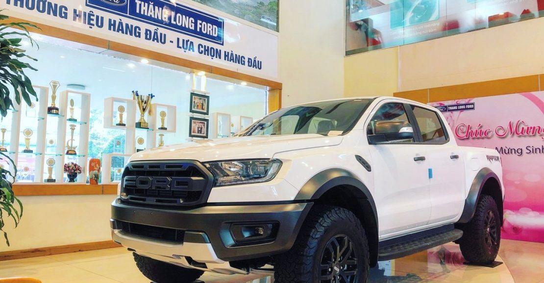 Chi phí sử dụng xe bán tải Ford Ranger mới nhất 1