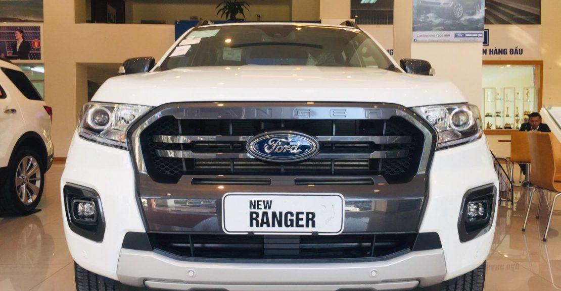 Tại sao Ford Ranger luôn bán chạy nhất phân khúc bán tải? 1