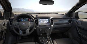 Hướng dẫn sử dụng xe bán tải Ford Ranger chi tiết và cụ thể nhất 2