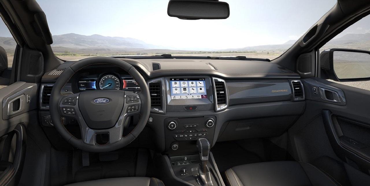 Hướng dẫn sử dụng xe bán tải Ford Ranger chi tiết và cụ thể nhất