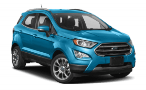Mua xe ô tô trả góp -  Mua xe Ford trả góp lãi suất thấp 2