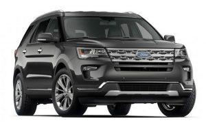 Mua xe ô tô trả góp -  Mua xe Ford trả góp lãi suất thấp 4