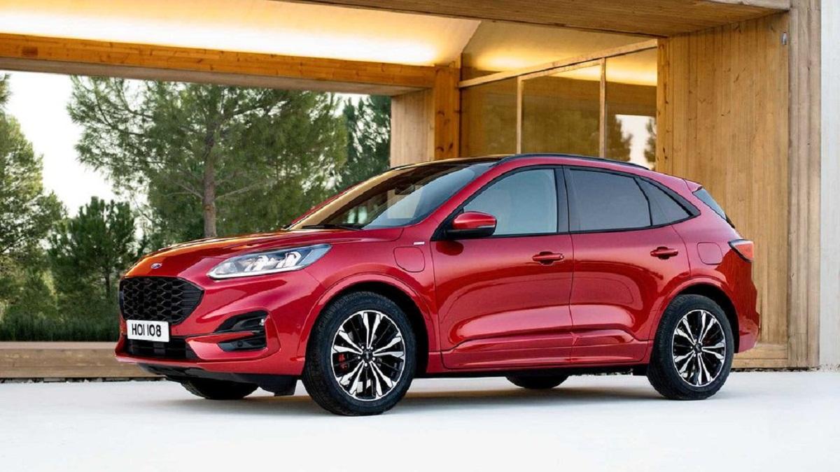 Ford Escape 2020 - chi tiết nội, ngoại thất, khả năng vận hành