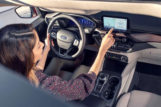 Ford Escape 2020 - chi tiết nội, ngoại thất, khả năng vận hành 3