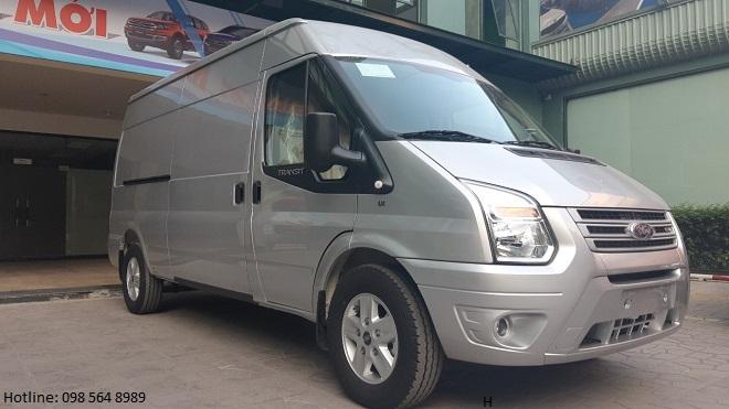 Ford Transit Van: Bán xe và dịch vụ hoán cải xe 3 chỗ, 6 chỗ, 9 chỗ 4