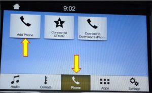 Ý nghĩa các ký hiệu, đèn báo trên bảng đồng hồ lái xe ô tô 6