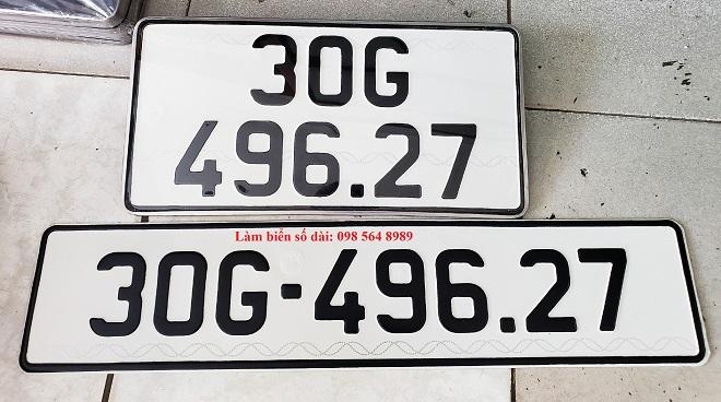 Biển số xe, phân biệt biển số xe, biển số xe các tỉnh trong cả nước