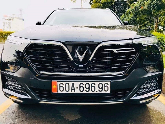 Dịch vụ làm hai biển số dài cho ôtô tại Việt Nam - Hướng dẫn đăng ký xe ô tô 16