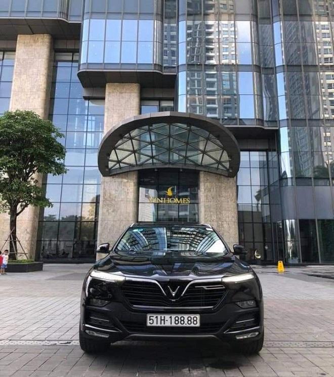 Dịch vụ làm hai biển số dài cho ôtô tại Việt Nam - Hướng dẫn đăng ký xe ô tô 17