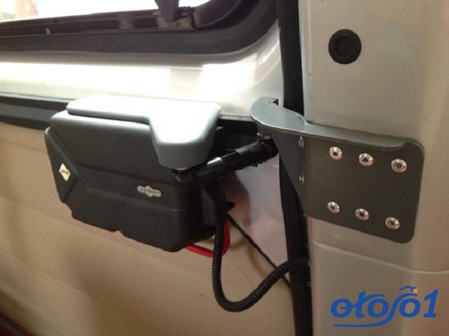 Cửa lùa tự động, cửa điện xe Transit, Tourneo, Solati, Starex, Hiace, Sprinter 3