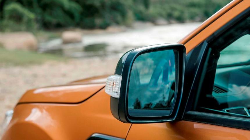 Tại sao Ford Ranger luôn bán chạy nhất phân khúc bán tải? 7