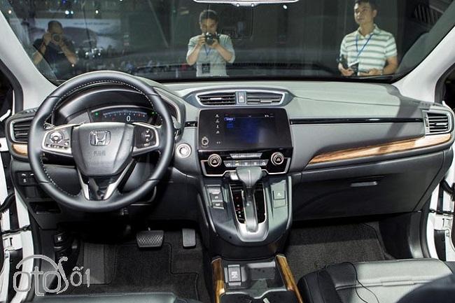 Giá 600 triệu nên chọn mẫu xe SUV gầm cao nào cho đường đô thị 7