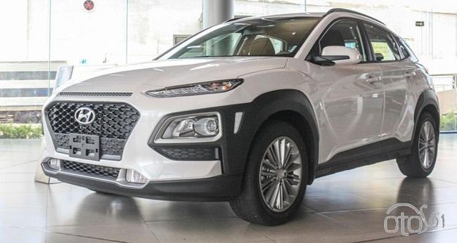 Giá 600 triệu nên chọn mẫu xe SUV gầm cao nào cho đường đô thị 3