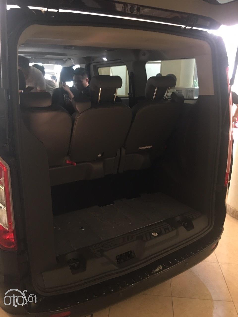 Ford Tourneo 15