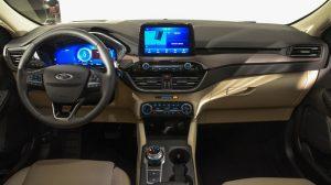 Mức tiêu hao nhiên liệu của Ford Escape mới nhất 4