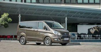 Trải nghiệm, đánh giá Ford Tourneo mẫu xe 7 chỗ đa dụng MPV mới 8