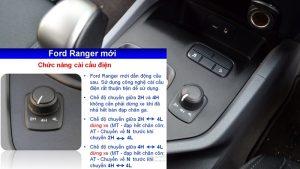 Hệ dẫn động 4 bánh 4x4 - 4WD trên xe ô tô - Sử dụng và ưu nhược điểm 3