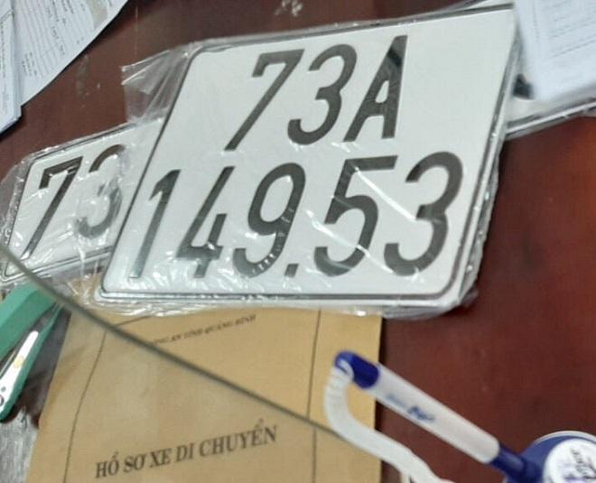 Biển số xe ô tô đẹp và cách luận biển số xe 6