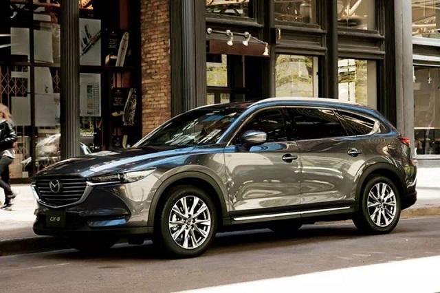 Xe SUV là gì? Nên chọn mua dòng xe SUV nào tốt nhất? 13