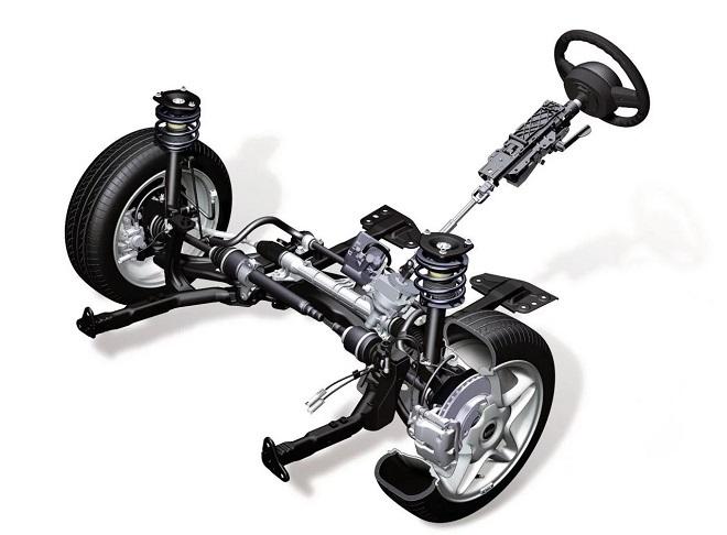 Hệ thống dẫn động trên xe ô tô, cách chọn xe có hệ thống dẫn động phù hợp 4