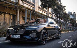 Năm sản xuất xe ô tô được xác định như thế nào? 7