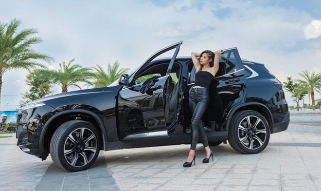 Mức tiêu thụ nhiên liệu của xe VinFast Lux SA 2.0
