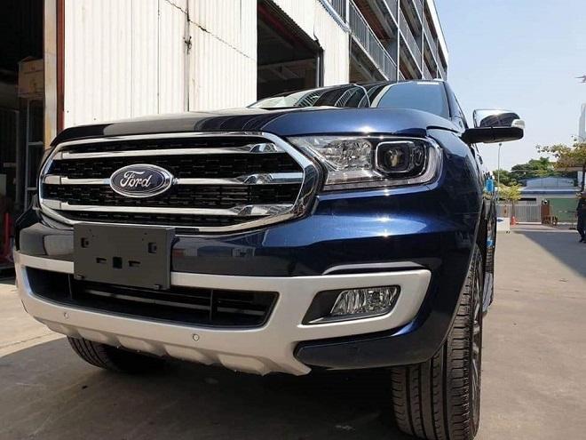 Ford Everest 12