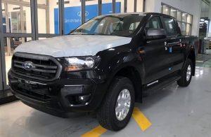Tại sao Ford Ranger một cầu số tự động luôn đắt khách? 4