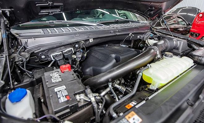Ford Expedition giá bán và thông số kỹ thuật 9