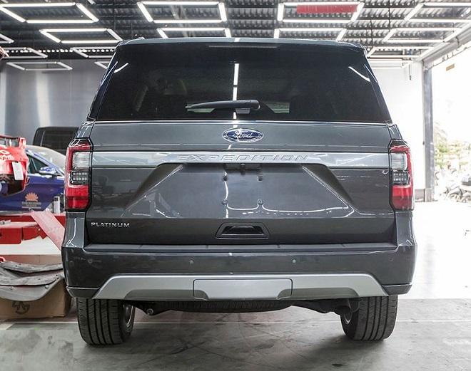 Ford Expedition giá bán và thông số kỹ thuật 5