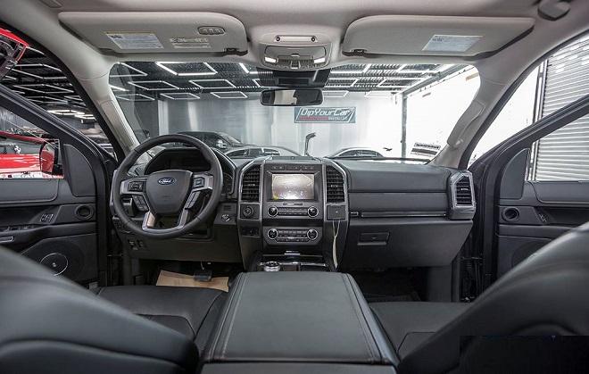 Ford Expedition giá bán và thông số kỹ thuật 6