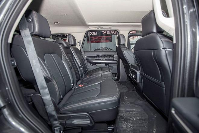 Ford Expedition giá bán và thông số kỹ thuật 7