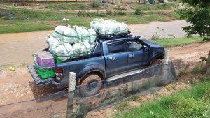 Xe bán tải không được đi trong phố vì bị coi là xe tải 7