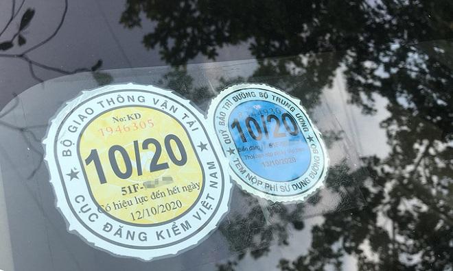 Những điều cần biết về thủ tục đăng kiểm ô tô mới nhất 2