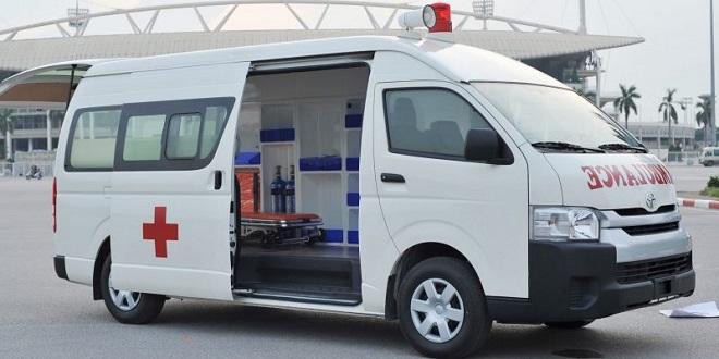 Xe cứu thương: Giá bán, thông số các loại xe cứu thương tại Việt Nam 5