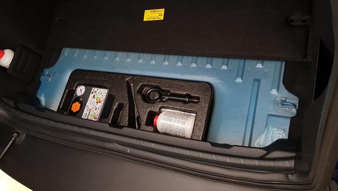 Hướng dẫn tự vá lốp xe Ford Ecosport nhanh và đơn giản nhất 3