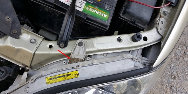Mua xe ô tô cũ: cách kiểm tra và đinh giá trước khi mua 3