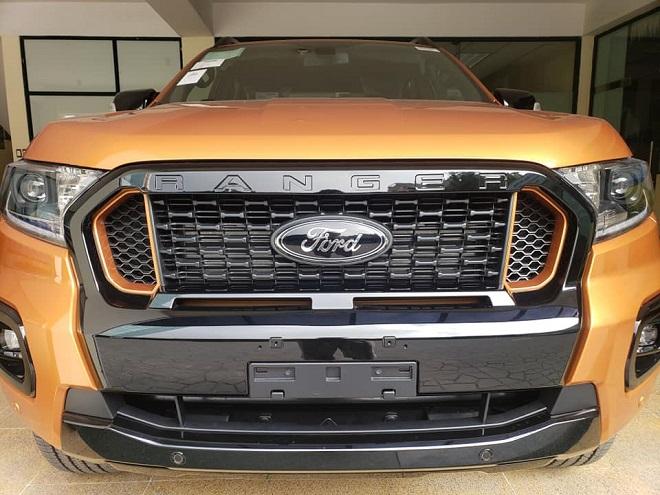 Ford Ranger 17