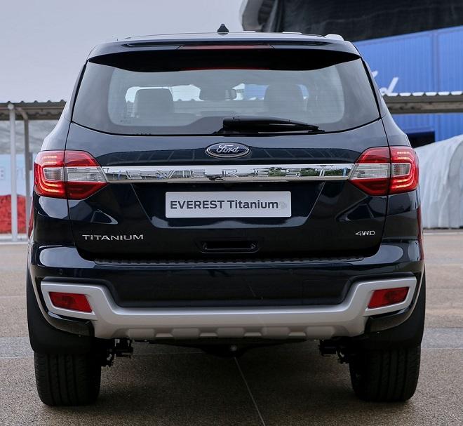 Ford Everest 13