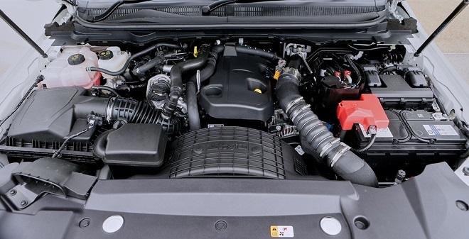 Ford Everest 14