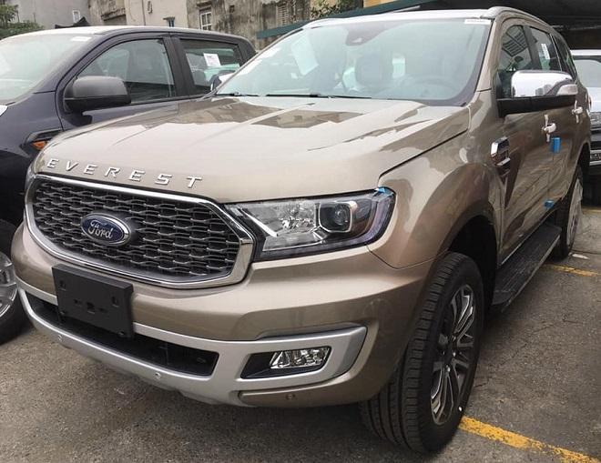 Ford Everest 19