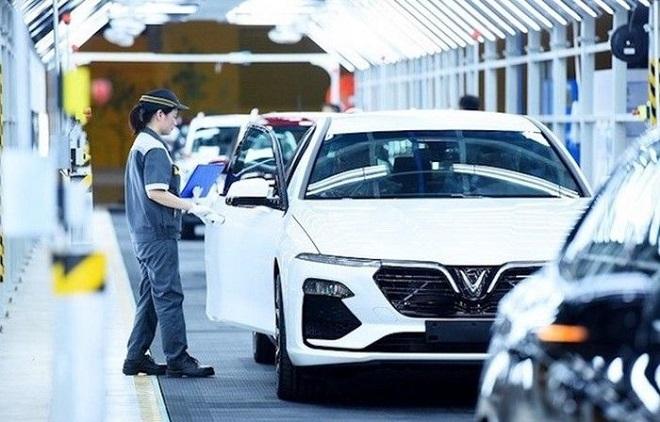 Chi phí bảo dưỡng xe VinFast Lux A 2.0 và giá phụ tùng thay thế