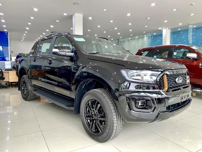 Ford Ranger lắp ráp