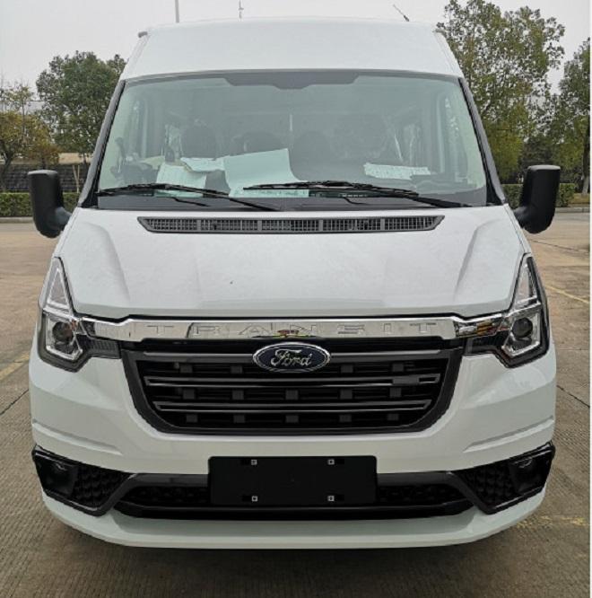 Niên hạn và thời gian sử dụng cho xe 16 chỗ hoán cải, cải tạo thành xe Van chở hàng
