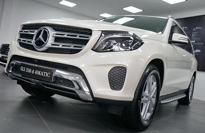 Mercedes-Benz GLS 350 - otoso1