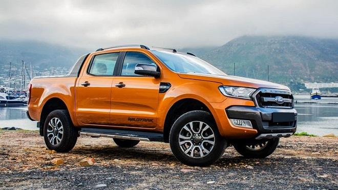 Ford Ranger 2016 - otoso1